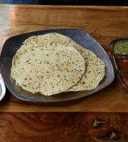 Indisches Restaurant Asman