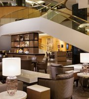 JW Marriott Hotel Seoul Lobby Lounge
