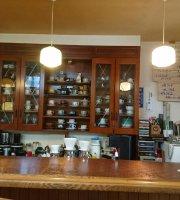 Cafe Kazu