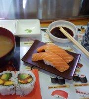 Samurai Sushi Boat