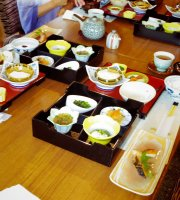 Yamaka Onsen Kaze No Sato Restaurant Yamaga