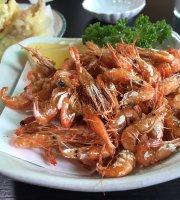 Imbanuma Gyokyo Chokuei Restaurant Suisan Center