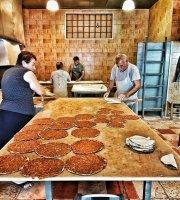 Ichkhanian Bakery