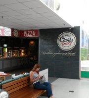 Chikki-pizza