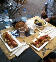 Jhonny Paranza StreetFood Restaurant