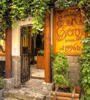 Szentgyorgy Pince Restaurant
