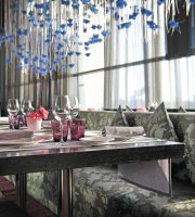 Restaurante Bouquet Hotel Hesperia Tower