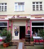 Trattoria Pizzeria La Focaccia