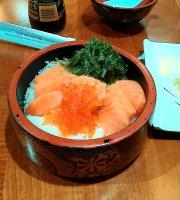 Sora Japanese Cuisine & Sushi Bar