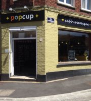 Popcup Cafe-ceramique