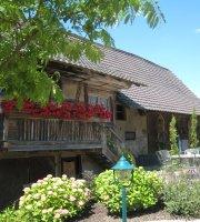 Ponyhof Stammhaus