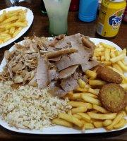 D'kebab Food