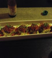 Bambu Sushi and Fusion