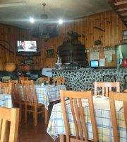 Restaurante O Tonel