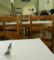Restaurante O Saiote