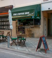 ‪The Coffee Box Calpe‬