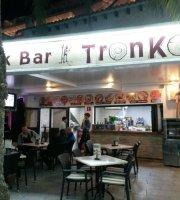 Snack bar tronko's