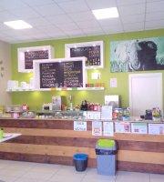 Bar Gelateria Caffe Guercino