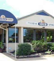 1812 Food & Spirits