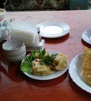 Restaurant Ashlama-Sarai