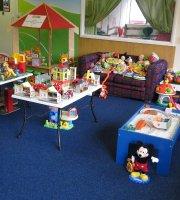 The Kinder Cafe