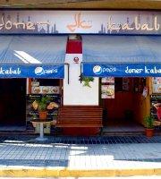 Doner Kabab Shawarma & Kebabs