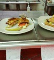 White Pine Cafe