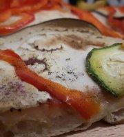 Le Iene Pizzeria a Taglio