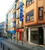 Hostal Restaurante Ruiz