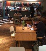 Café W Piccadilly