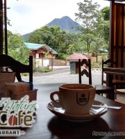Nature Café y Restaurante