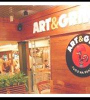 Art & Grill