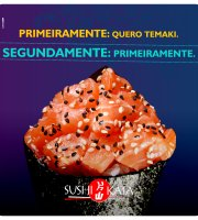 Sushi Kata