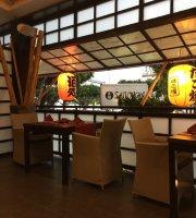 Restaurant Japonais Saito Kan