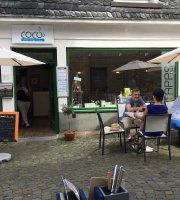 Coco Coffee Lounge und mehr
