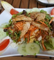 Die 10 besten Restaurants in der Nähe von Bahnhof Bad Vilbel Süd