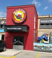 Bulls Eye Bar And Grill