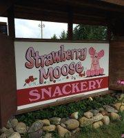 The Strawberry Moose Snackery