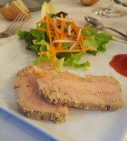 Auberge, Restaurant La Chapelle