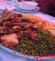 Agroturizam Baric - Family Restaurant