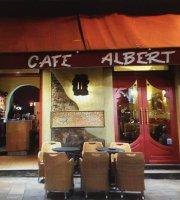 Cafe Albert 1er