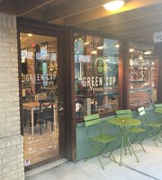 Green Cup Café