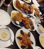 Red Lobster Sunway Putra Mall