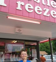 Frostie freeze janesville wisconsin