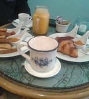 Liberlatte Cafe