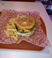 Beef's Burger