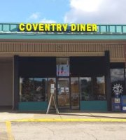 Coventry Diner