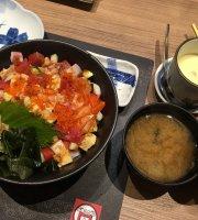 Honmono Sushi Japanese Restaurant - Central World