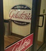 Stefano Versace Gelateria Italiana & Gourmet