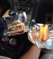 Sparky's Hot Dog Stands